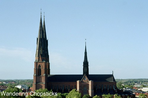 Uppsala 1