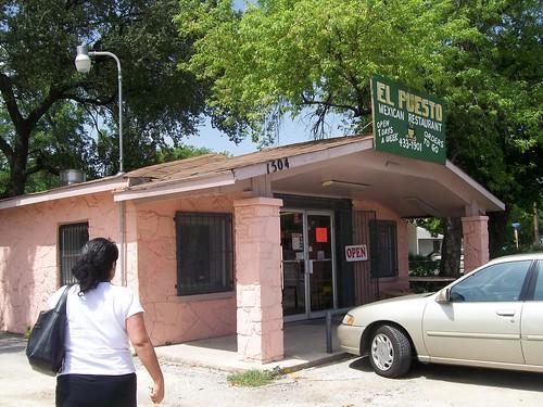 El Puesto Mexican Restaurant