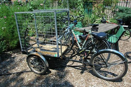 Compost-Mobile