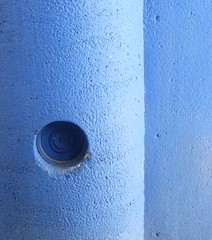 Blue and Round (SA_Steve) Tags: blue round nbm singintheblues