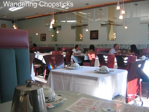 Chung King Restaurant - San Gabriel 1