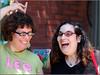 07/05/08 Aharona and Jane (angelle321) Tags: chicago jane aharona bustie jul2008