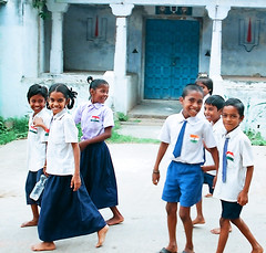 Children of India. (joel suganth) Tags: india children hope photographer photos joel madras childrens schoolchildren chennai savethechildren childrenofindia kancheepuram saarc glimpsesofindia indianphotographer indianphotographers earthasia hourofthesoul joelsuganth joelphotography joelchennai joelindia joelphotographer joelmadras suganthphotography chennaiphotographer