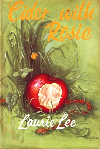 'Cider with Rosie' - Laurie Lee
