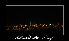 Ashiqr landscape of the city (Khalid bin Abdulrahman Al-Saif  ) Tags: canon      40d