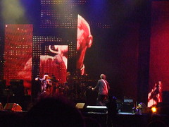 R.E.M. @ Lancashire County Cricket Ground, 24th August 2008