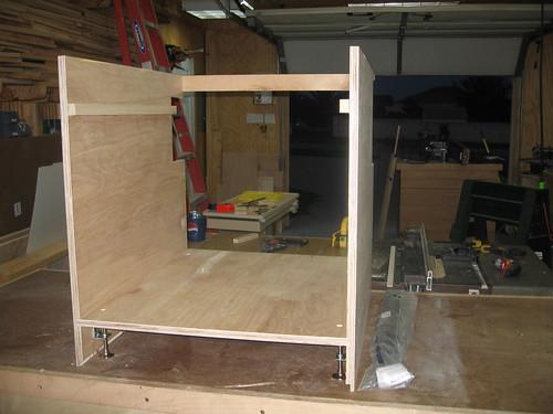 RAS Cabinet 2