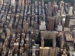 Upper West Side (Dan_DC) Tags: nyc newyorkcity newyork manhattan aerialview aerial