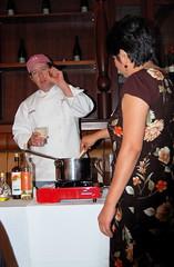 SIL & Chef Geoff
