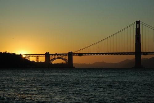 BOB Sunset