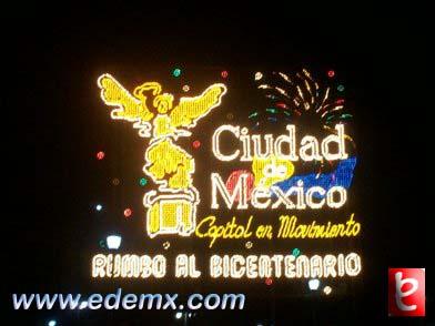 Cd. Mexico. ID404. Iván TMy©. 2008