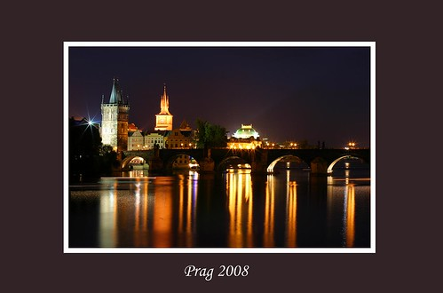 Prag, Prag, Prag .... Praha 2008