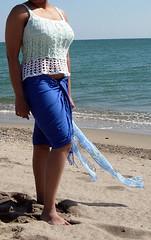 ondine (worn cami)