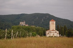 Pyrenees - St-Just - St-Bertrand