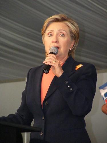 Hillary Clinton 066