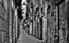 Barri Gotic (swilton) Tags: barcelona street blackwhite spain hdr barrigotic 50mm18seriese nikond40x photofaceoffwinner pfogold