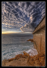 Monaco Seascape - HDR (Eric Rousset) Tags: sea sky mer seascape france clouds photoshop landscape photography coast reflex bravo rocks europe raw cs2 sony wideangle monaco ctedazur ciel adobe shore bec 1020mm nuages 2008 hdr highdynamicrange rochers photomanipulated bpp waterscape themoulinrouge blueribbonwinner firstquality photomatix sigma1020 tonemapping flickrsbest alpha100 sonydslra100 anawesomeshot hdrenfrancais infinestyle diamondclassphotographer ysplix mediterraneensea brillianteyejewel elitephotography theperfectphotographer goldstaraward piproduction ericrousset multimegashot hdraward obq ericroussetphotography jediphotographer thetempleofaphrodite