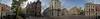 Panorama Nieuwe Gracht, Utrecht (lambertwm) Tags: city panorama netherlands dutch utrecht cityscape nederland photomerge 2008 centrum viewcount nieuwegracht stadsgezicht lwmfav