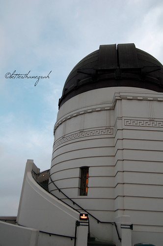 Griffith Observatory 073
