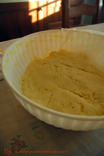 Ripieno patate dolci