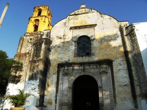 Todos los Patrimonios de la humanidad en México, todos Linc