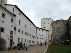 Festung Hohensalzburg: The largest of its type in the world
