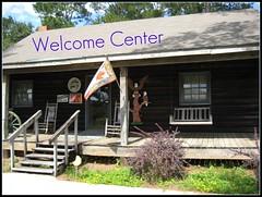 Enterprise AL Welcome Center