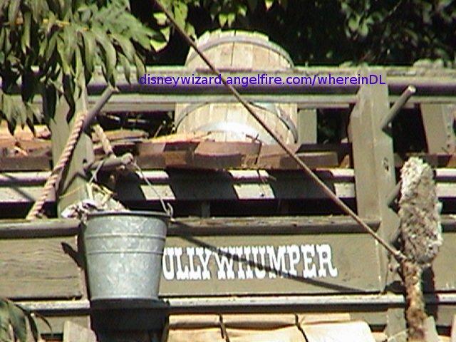 ULLYWHUMPER
