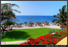 Beach Four Seasons Resort Punta Mita (j glenn montano 3) Tags: beach mxico four seasons glenn resort nayarit punta puntamita mita montano bahadebanderas justiniano colourartaward