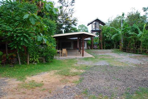Sabua Resort