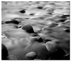 Kern river II (ART SRISAK | PHOTOGRAPHY) Tags: california light bw reflection mamiya film me night mediumformat waterscape monart 123bw abigfave autaut rb67pros filmforward