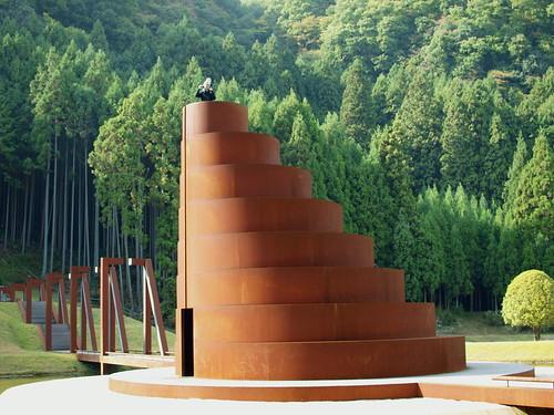 Murou art forest 2