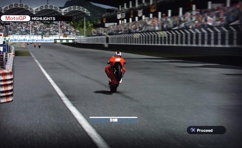 MotoGP 08 (PS3)