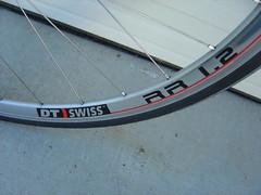 DSC05937 (Egggmann) Tags: road bike ridley