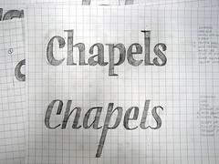 TypeCooker (Ondrej Jób) Tags: pencil media drawing letters tm kabk typemedia typecooker