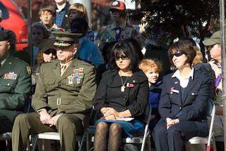 U.S. Forces Korea honors veterans