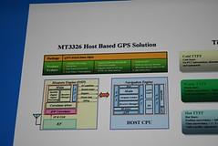 MTK 將實施半軟的 GPS 策略