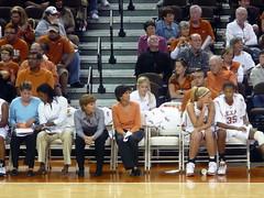 U. Texas Coaches