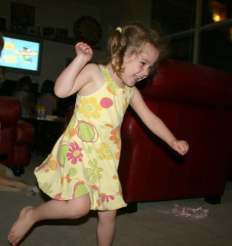 Anya dance