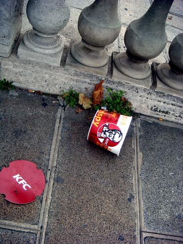 KFC paris