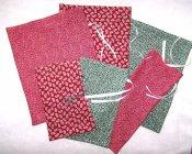 Gift Bag Set - Wilmette Christmas Lights CYBER MONDAY SALE