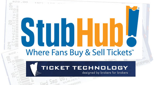 StubHub acquires Ticket Technology