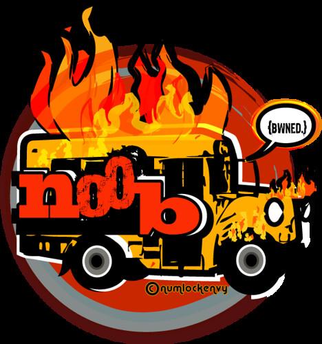 noob-bus