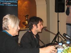 2008_Ipek_Yolu_Festivali_40 (canburak) Tags: gaelgarciabernal uluslararasibursaipekyolufilmfestivali sevinokyay 3uluslararasibursaipekyolufilmfestivali 3rdbursainternationalsilkroadfilmfestival