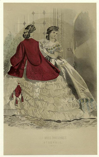 002-Les Modes parisiennes-1865