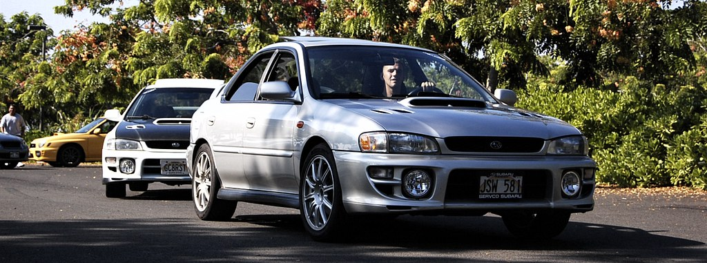 GC8 2.5rs
