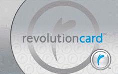 RevolutionCard Credit Card
