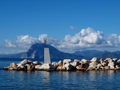 Port / Patras / Greece (Ilias Orfanos) Tags: port greece reflexions patras