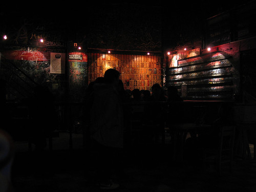 12.12@Vox Bar, Wuhan
