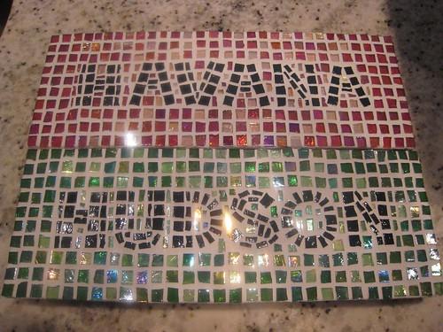 H1 & H2 mosaics